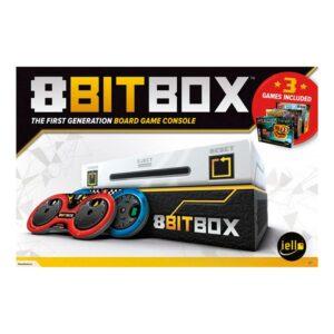 8 Bit Box Brädspel