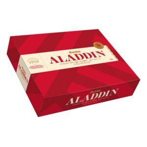 Aladdinask