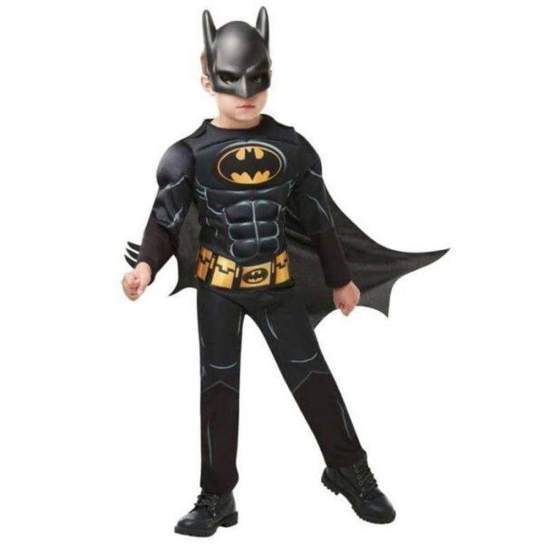 Batman Maskeradkostym (stl M)