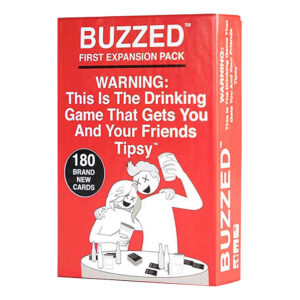 Buzzed Festspel - First Expansion