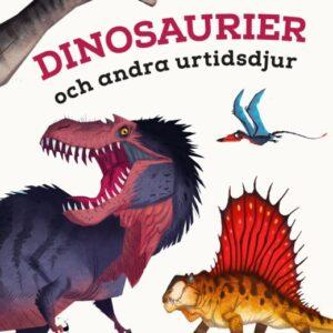Dinosaurier och andra urtidsdjur (Ett familjespel)