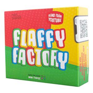 Flaffy Factory - Spelet