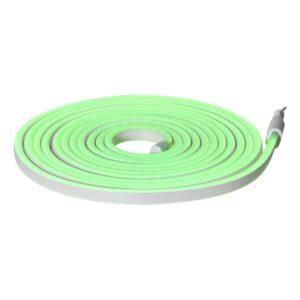 Ljusslang NEOLED - Grön