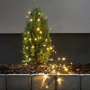 Ljusslinga till Julgranen Star Light