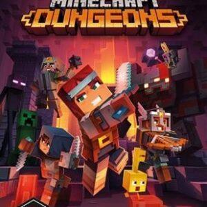 Minecraft Guideboken till Dungeons