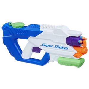 Nerf - SuperSoaker Dartfire
