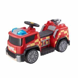 Sparkbil Brandkår