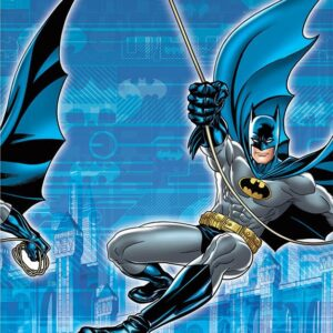 Batman Duk