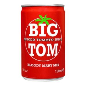 Big Tom Bloody Mary Mix - 1-pack