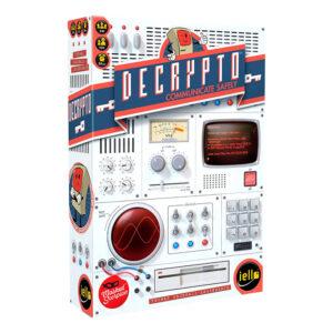 Decrypto Sällskapsspel