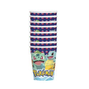 Dukning, Pokémon Muggar 25ml 8st