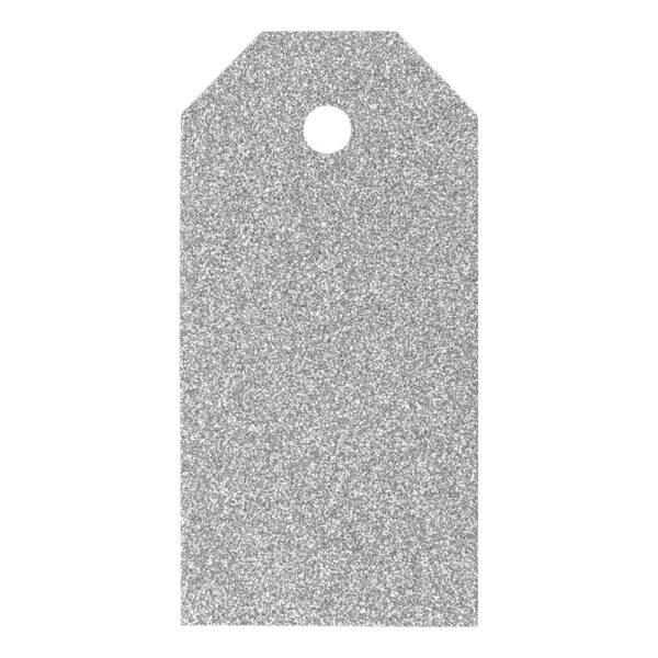 Manillamärken Silver - 15-pack
