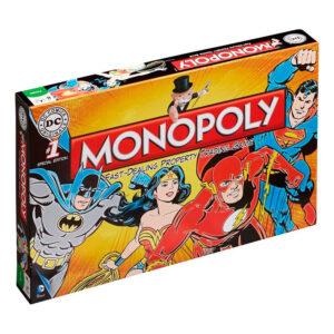 Monopol DC Universe