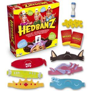 Nordic Original Spel Hedbanz