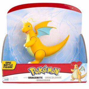 Pokémon Epic Battle Figure Dragonite 30 cm