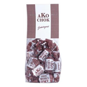 AKO Chokladkola i Påse - 150 gram