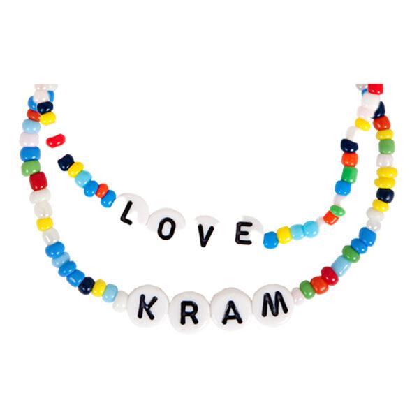 Armband Love/Kram - One size