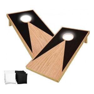 Cornhole LED