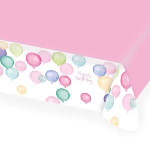 Duk Happy Birthday Pastell