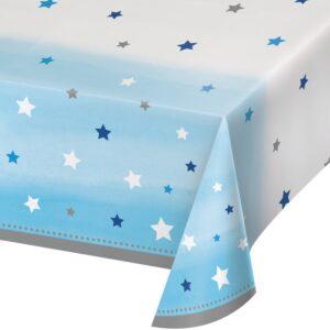 Little Blue Star Duk