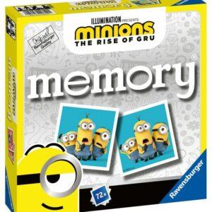 Ravensburger Memory Minions 2