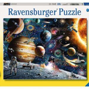 Ravensburger Pussel Yttre rymden 150-bitar