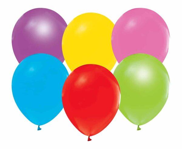 100-pack Ballonger