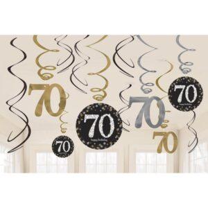70-års strings