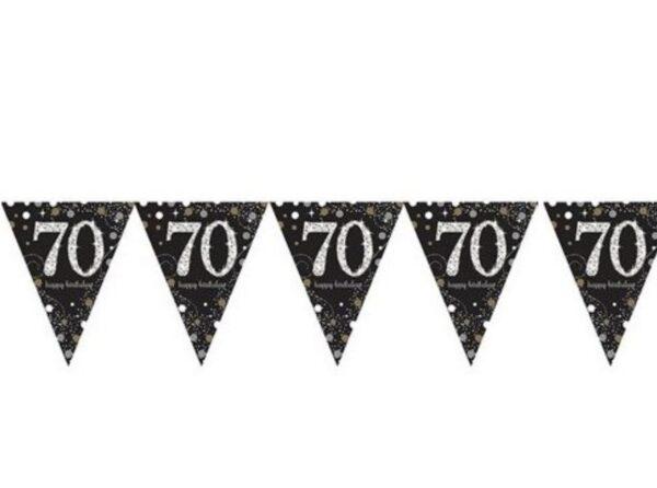 70-års vimpelgirlang