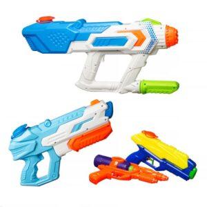 Aqua Blaster Vattenpistoler 4-pack