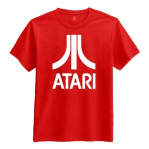 Atari T-shirt - XX-Large