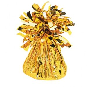 Ballongtyngd Guld
