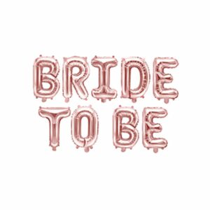 """Bride to be"" girlang"