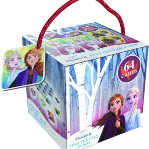 Disney Frozen 2 Memo box