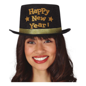 Filthatt Happy New Year - One size
