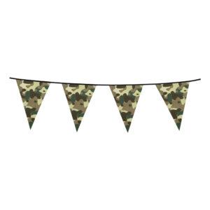 Flaggirlang Kamouflage