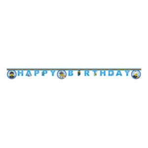 Girlang Happy Birthday Lego City