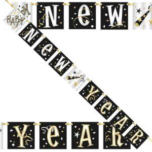 Girlang Happy New Year