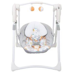 Graco Slim Spaces Babygunga