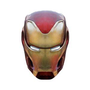 Pappmask, Iron Man