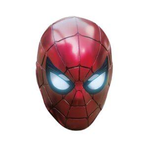 Pappmask, Iron Spider