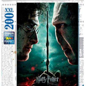 Ravensburger Pussel Harry Potter 200-bitar