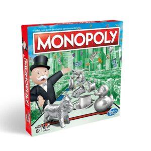 Spel, Monopol Classic