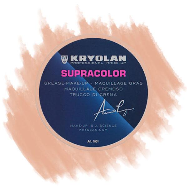 Supra smink liten-5W hudfärg