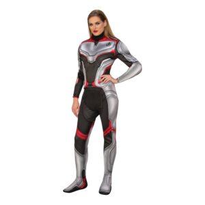 Avengers Team Suit Deluxe Maskeraddräkt - Standard