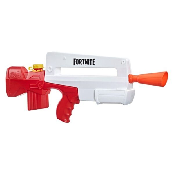 NERF Super Soaker Fortnite Burst Ar Vattenblaster