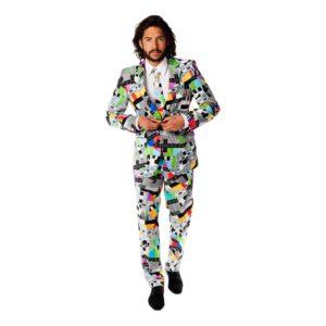 OppoSuits Testival Kostym - 58