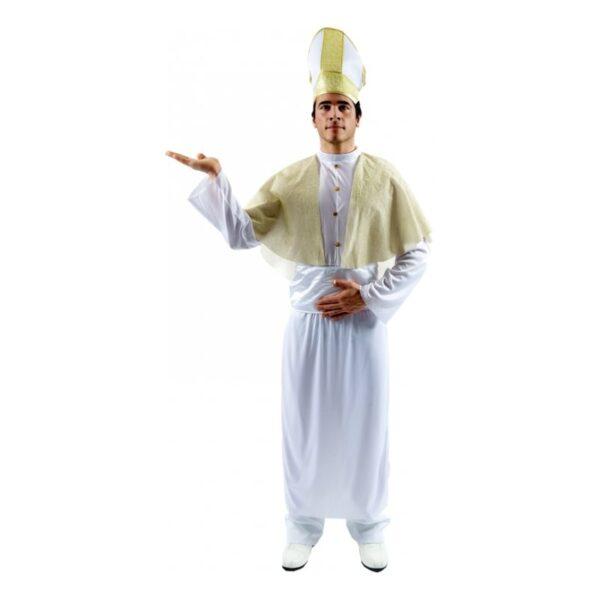 Påven Maskeraddräkt - One size