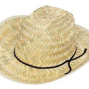 Cowboy Hatt Barn