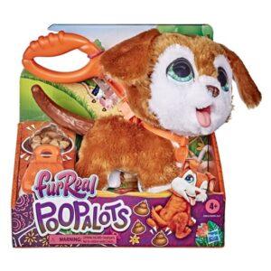 FurReal Poopalots Big Wags (Hund)